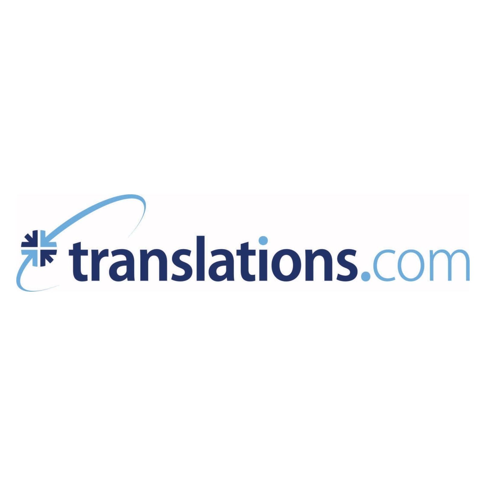 Translations logo