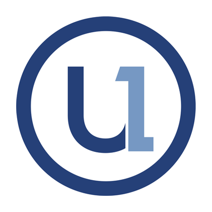 User1st logo