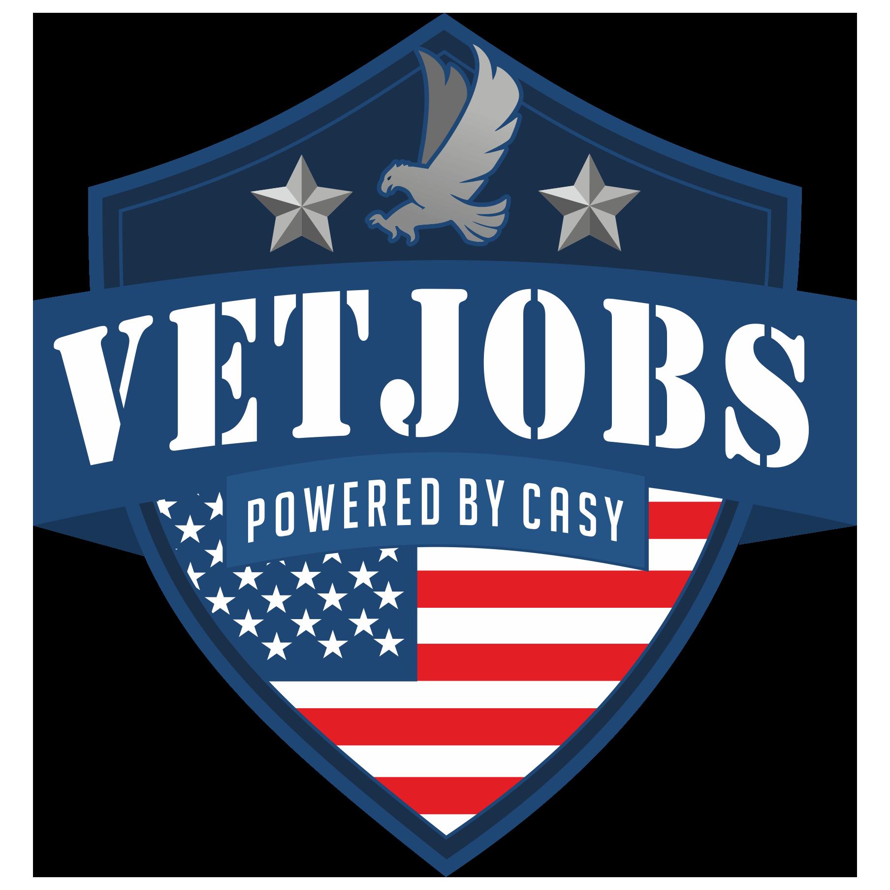 VetJobs logo