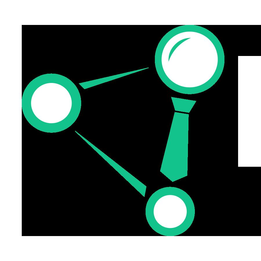 Visage.jobs logo