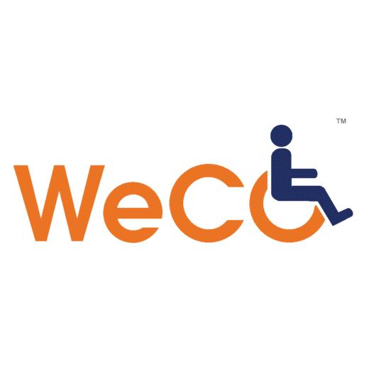 WeCo. logo