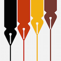 Writers of Color logo