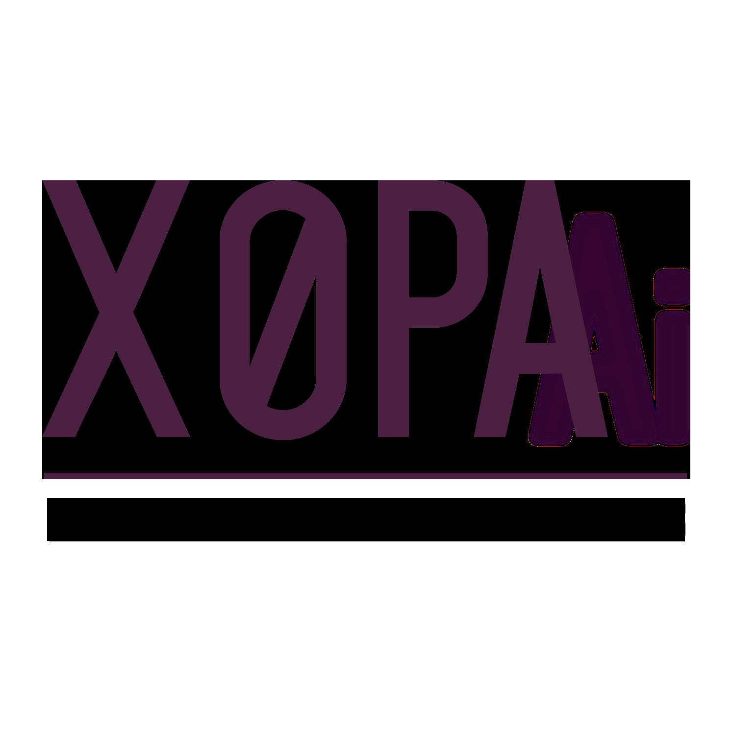 X0pa AI logo