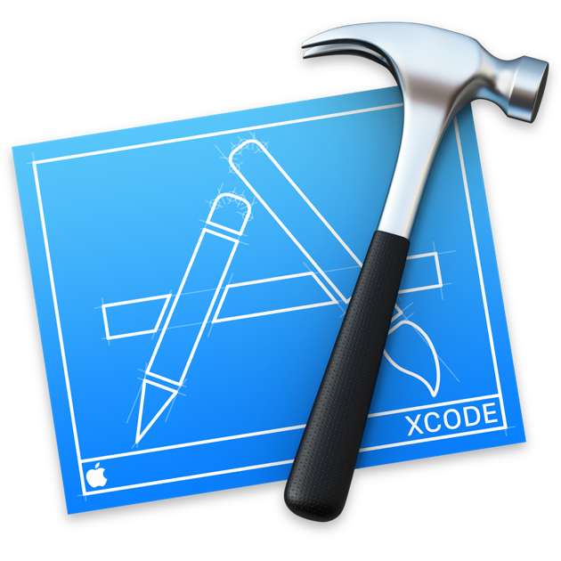 XCode Acessibility Inspector logo