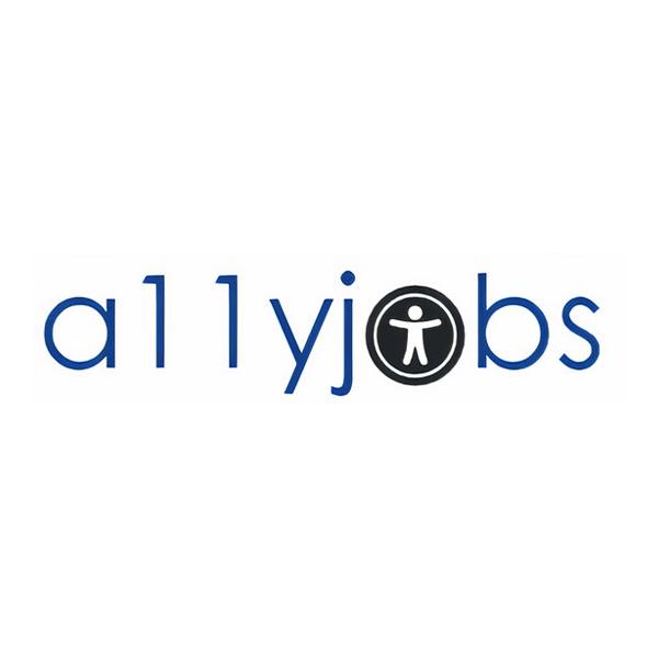 A11y Jobs logo